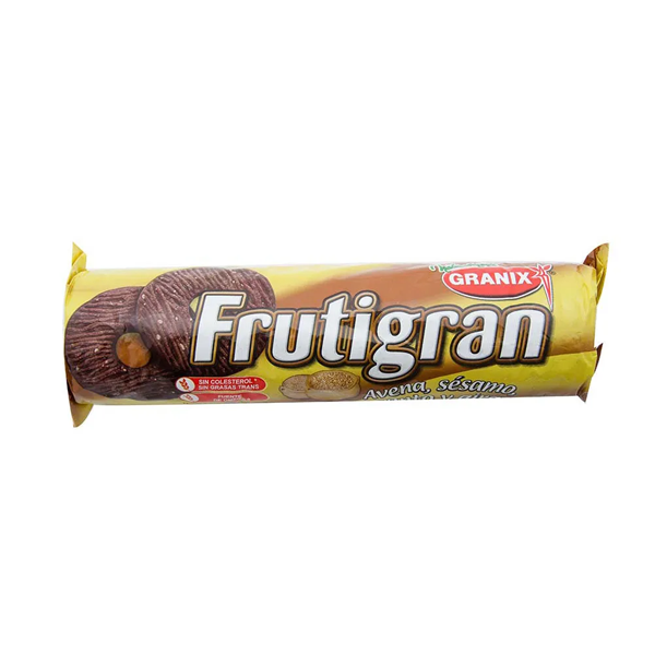 GALL GRANIX FRUTIGRAN SEM SES AM GIR 260GR