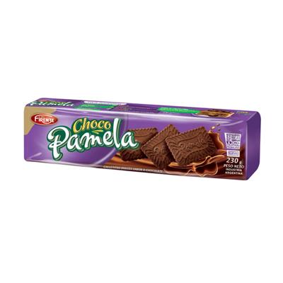 GALL CHOCO PAMELA 230GR