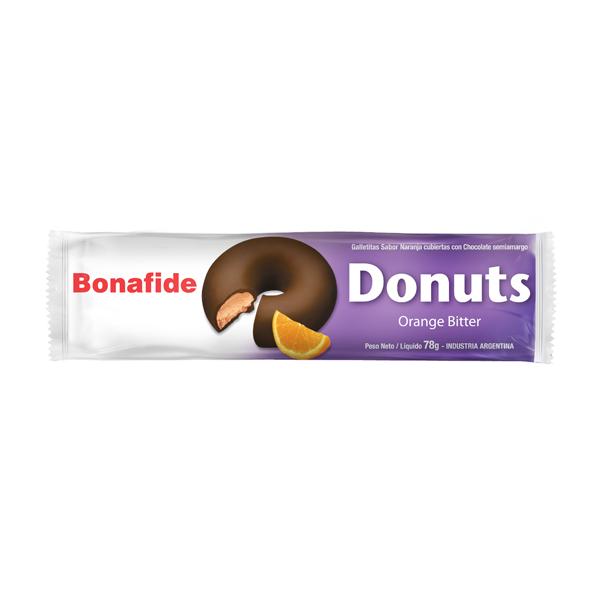 DONUTS BONAFIDE BITTER 78GR