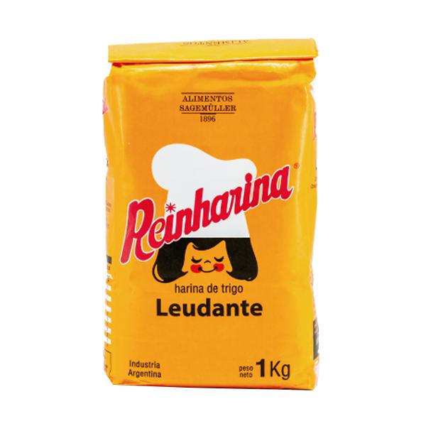 HARINA REINHARINA LEUDANTE 1KG