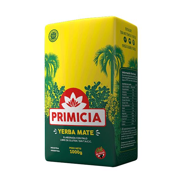 YERBA PRIMICIA 1KG