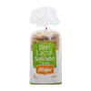 PAN ALVEAR LACTAL SALVADO 400GR