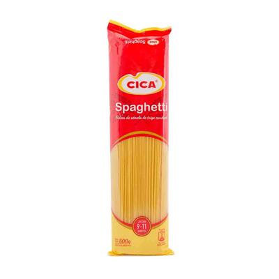 FIDEOS CICA SPAGHETTI 500GR