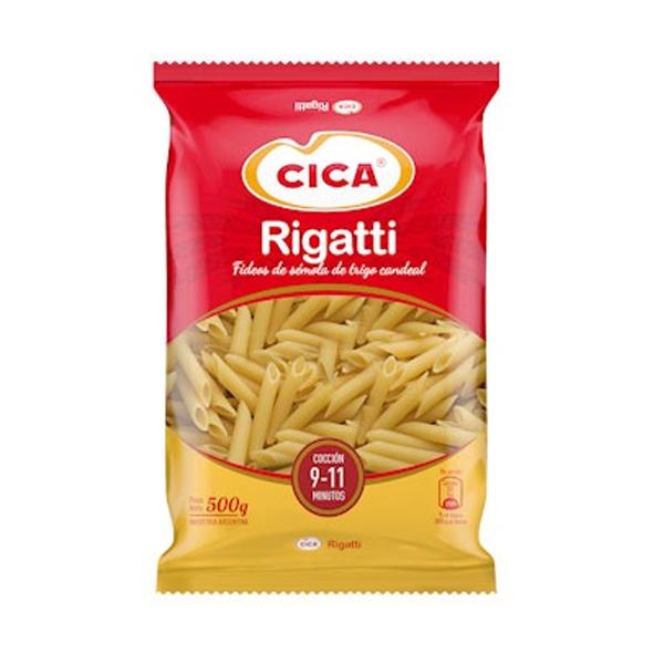 FIDEOS CICA RIGATTI 500GR
