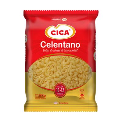 FIDEOS CICA CELLENTANO 500GR