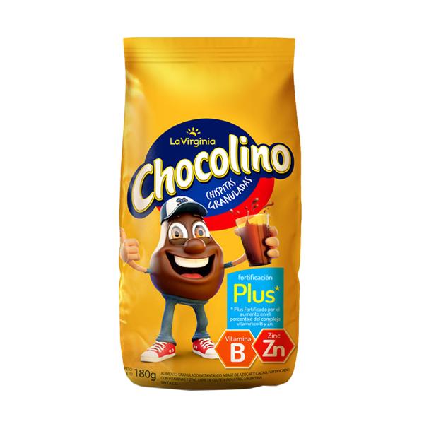 CACAO CHOCOLINO 180GR