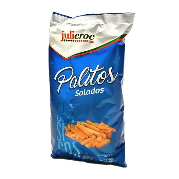 PALITOS SALADOS JULICROC 150GR