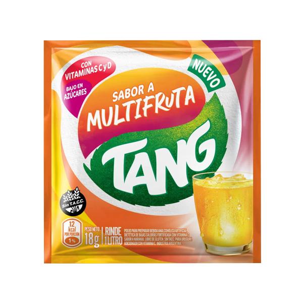JUGO TANG MULTIFRUTA 18GR
