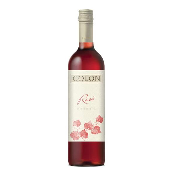 VINO COLON SELECTO ROSE 750CC