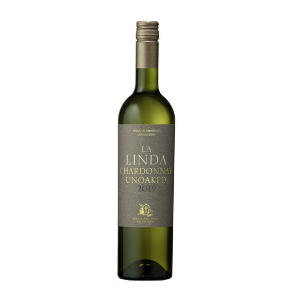 VINO FINCA LA LINDA CHARDONNAY 750CC