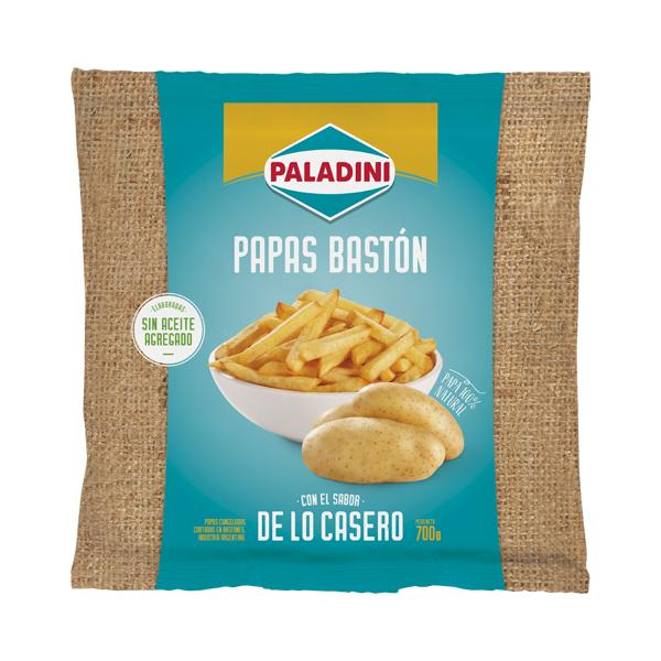 PAPAS PALADINI BASTON 700GR