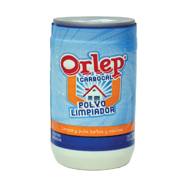 INSECTICIDA ORLEP POLVO 300GR