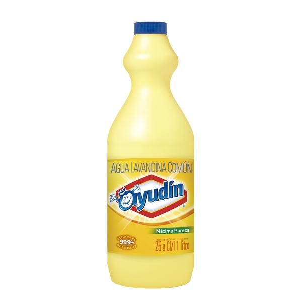 LAVANDINA AYUDIN CLASICA 1L