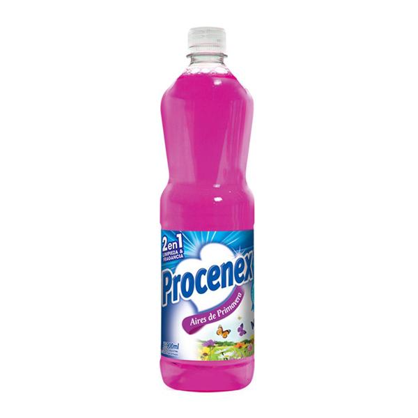 LIMP PROCENEX LIQ PRIMAVERA 900CC
