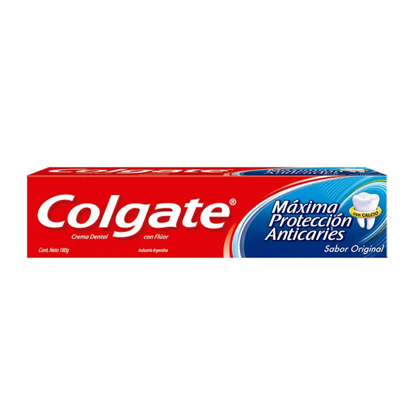 CR DENTAL COLGATE ORIGINAL 180GR