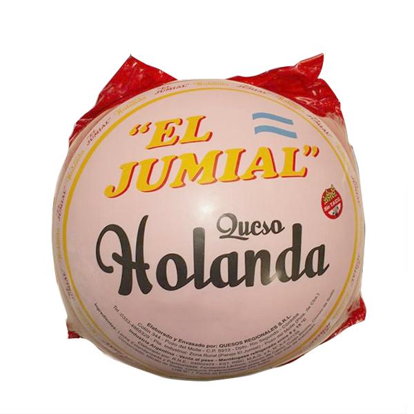 QUESO HOLANDA EL JUMIAL KG