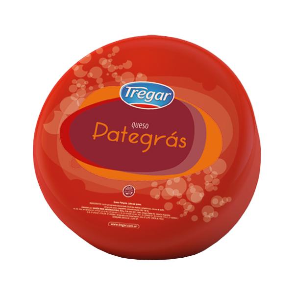 QUESO PATEGRAS TREGAR KG