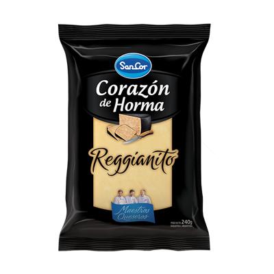 QUESABORES SANCOR COR HOR REGGIANITO 230GR